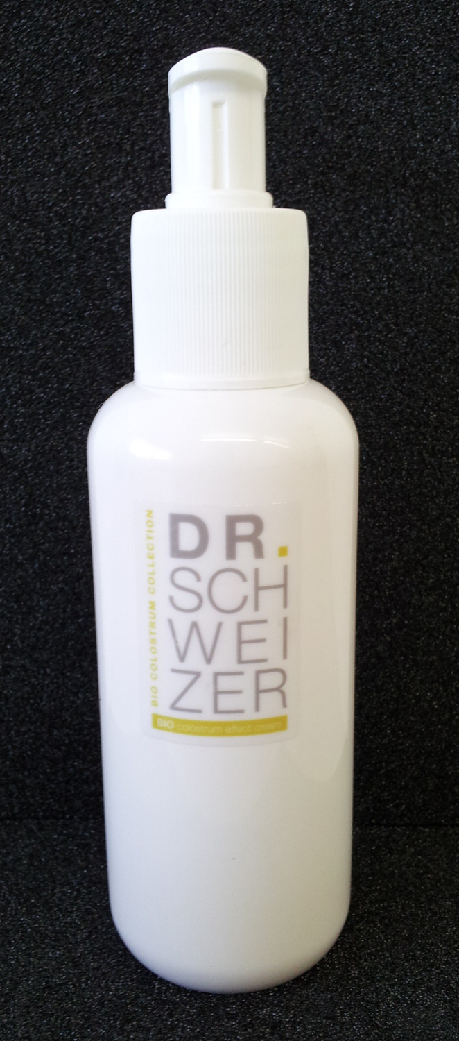 VitaSoniK Shop - Dr. Schweizer  Bio Colostrum Colexan Bodylotion 500 ml