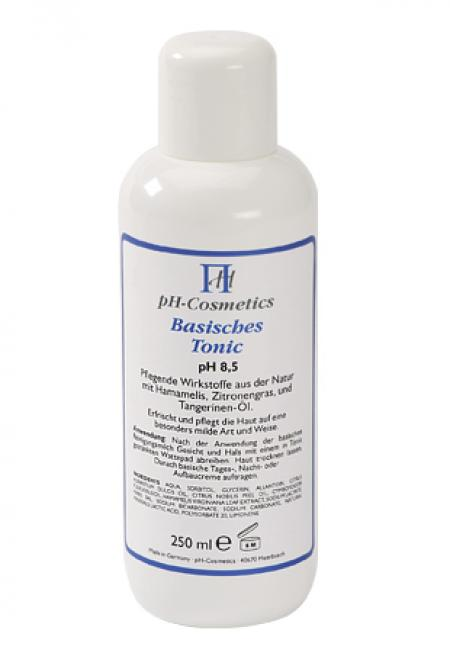 VitaSoniK Shop - ph-Cosmetics Basisches Tonic 250ml pH 8,5